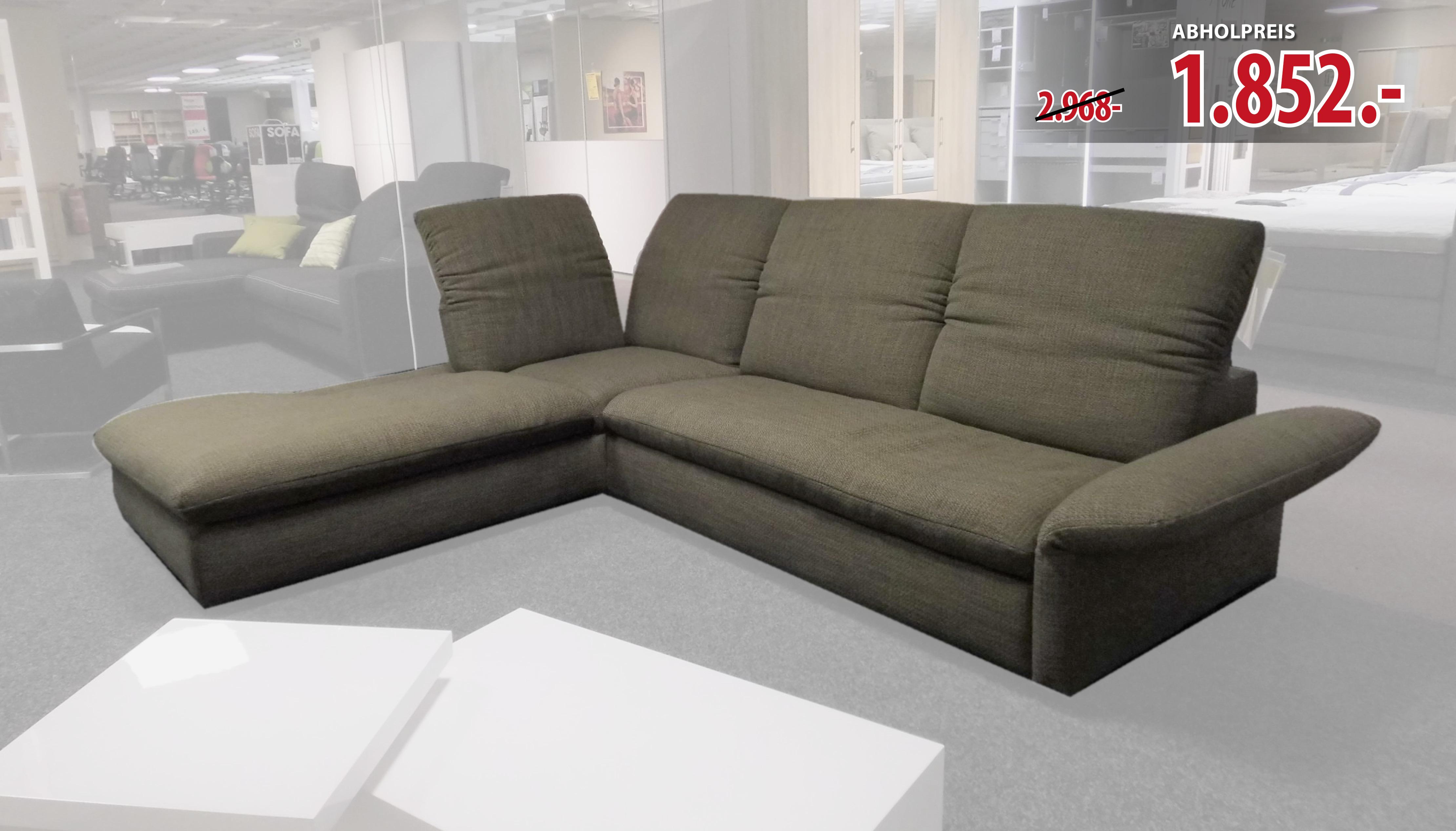 Abverkauf Mega Möbel