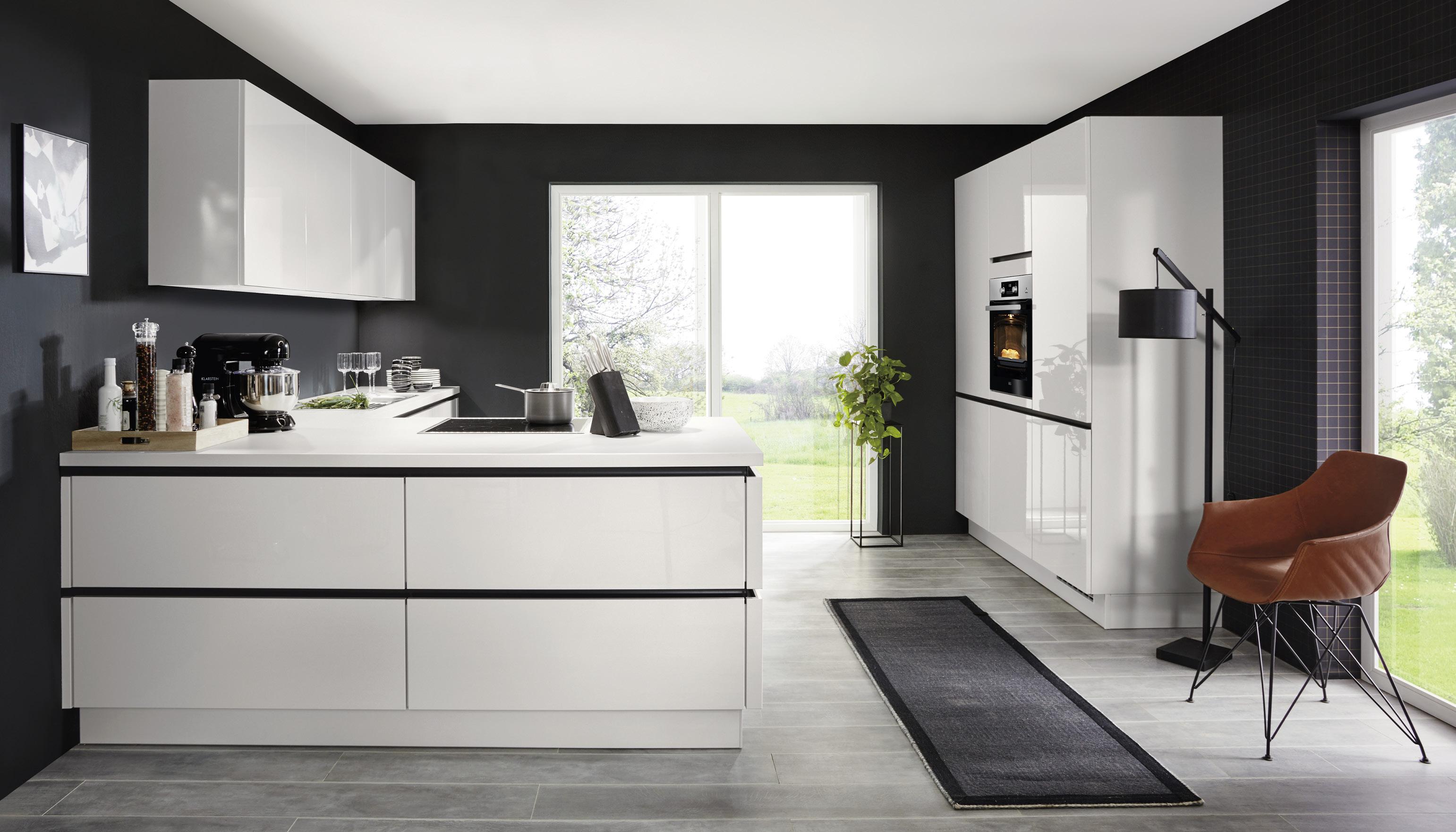 Küchenwelt / Mega Möbel