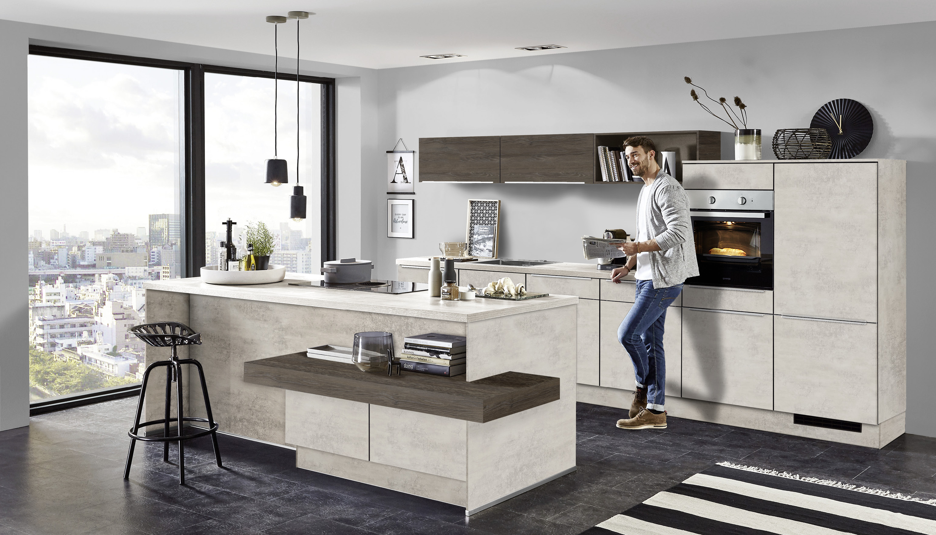 Küchenwelt / Megamöbel